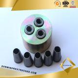 12.7mm vorgespannter Anker-Zylinder und Keile