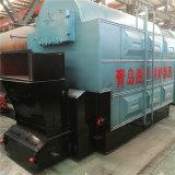 Dzl10-1.0MPa escolhem a caldeira de vapor Chain horizontal da grelha do cilindro