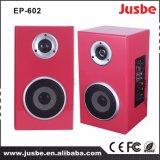 Tapa Ep602 que vende 50watts pequeño altavoz audio de 4 pulgadas para la sala de clase
