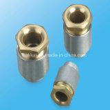 Glándula de cable impermeable del metal