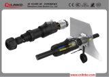 Kabel-9 Signal-Verbinder des Pin-wasserdichter IP67