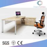 Самомоднейшая таблица менеджера стола офиса мебели 1.8m шикарная