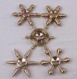 高品質の純粋な銅の落着きのなさ手の紡績工