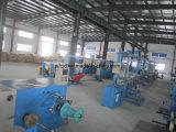 PVC elettronico ad alta velocità del collegare del cavo, pp, PE, PTFE, espulsore (FC-50+35)