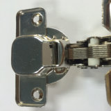 Heißer Verkaufs-Möbel-Befestigungsteil-Edelstahl-Hochleistungsschranktür-Scharnier