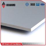 Панель конструкционные материал алюминиевая составная (AF-408)