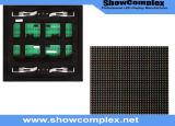P12 imperméabilisent l'Afficheur LED polychrome extérieur avec le service avant