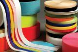 衣服の靴袋のためのホック及びループヴェルクロ締める物で縫いなさい
