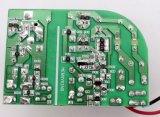Fabrik Großhandels-UL-Leistungsfähigkeit VI 12V 2A Wechselstrom-Gleichstrom-Adapter