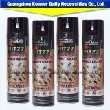 Gebruik van de Familie van de Mug van het Pesticide van het Insecticide van Hitzz van de Ongediertebestrijding het Afstotende