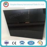 obscuridade de 5.5mm - vidro reflexivo cinzento (vidro de sentido único cinzento escuro)