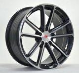2017 новое vossen колесо 13inch сплава к 18inch