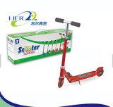 Elektrische Autoped met 4 wielen van de Kinderen van de Jonge geitjes van de Fabriek van China de Nieuwe