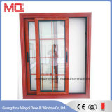 中国の現代アルミニウムスライディングウインドウの価格Mq-Asw004