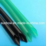 Tubo certificado UL del caucho de silicona para la aplicación electrónica
