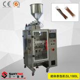 De Verpakkende Machine van het Sachet van de noot/van de Popcorn/van de Bloem/van de Yoghurt/van het Kruid/van de Rijst