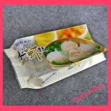 Sacchetto/biscotti laminati pp della plastica dell'imballaggio di alimento di fabbricazione della Cina che imballano sacchetto