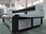 La impresora de cuero ULTRAVIOLETA de la camiseta de la impresora del LED arropa la impresora