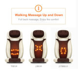 Shiatsu multifunzionale ed ammortizzatore d'impastamento di massaggio