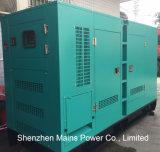 150kVA de Diesel van Cummins Stille Geluiddichte Luifel van de Generator 50Hz, 400V