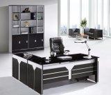 Premiers meubles de bureau en verre du bureau d'Exeuctive cpc (NS-ND134)