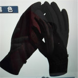 Военный Multicamo водоустойчивой Дикий Traning Multicamo Камуфляж Тактические Открытый Bionic Полная Половина Finger Спорт Путешествия кожаные перчатки