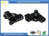 Parts/CNCのアルミニウム部品を機械で造るか、または部品をひくCNCの機械化の部品か精密