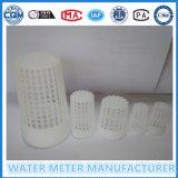 플라스틱 물 스트레이너 사용은 를 위한 먼지 물자를 방지한다