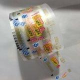Pellicola di rullo di plastica di stampa per la caramella
