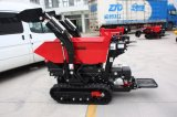 2017 New Product Ant Mini Dumper Track Loader By800 with EPA