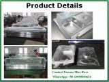 Нержавеющая сталь электрическое Bain Мари оборудования доставки с обслуживанием изготовления для верхнее Rated