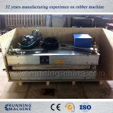 Nastro trasportatore del PVC che congiunge macchina con il raffreddamento ad acqua