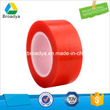 Pet Polyester Solvent Base Double Side Both Side Adhesive Tape
