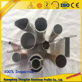De Buis van het Aluminium van de Buis van de Garderobe van het aluminium