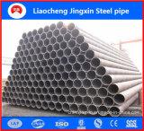 tubo de acero inconsútil retirado a frío 14inch en Liaocheng