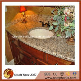 OberflächenFinished Granite Stone Countertop für Kitchen/Bathroom