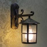Lanterna europea della parete di stile con il disegno speciale (SCSP0000761)