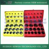 Hydraulischer Gummio-ring PTFE NBR Ring-Installationssatz PU-Viton
