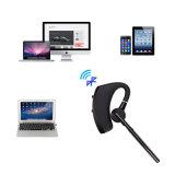 Mic 입체 음향 운동 운영하는 체조 소음이 스포츠 V-8 Bluetooth V4.0 이어폰을 고립시키기 상태에서