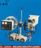 Trator automático da soldadura de arco submersa