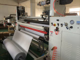 Edge Slitting Function를 가진 서류상 Rewinding Machine