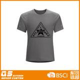 Druck-Form-schnelles trockenes T-Shirt der Männer