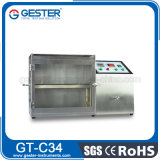Het Meetapparaat van de brandbaarheid voor het Testen van de Brandbaarheid (GT-C34)