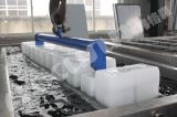 Sistema industrial de la salmuera de la máquina de hielo de bloque