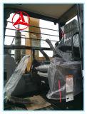 A cabine de excitador da máquina escavadora para a mini máquina escavadora de Sany
