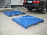 Paleta de acero de la capa resistente industrial del polvo para las ventas