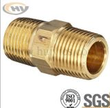 Riducendo Hex Nipple con Brass (HY-J-C-0085)