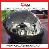 기관자전차 (cz 501)를 위한 플라스틱 주입 헬멧 또는 Casque 형