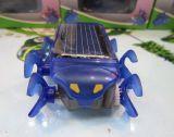 緑エネルギー製品知的なDIYの太陽おもちゃキットの月の粗紡機1107年