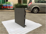 P6.25 Die Cast Outdoor Rental Placa de tela LED para palco